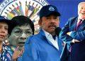 Régimen de Ortega protesta contra la OEA por convocar a debate la situación política que atraviesa Nicaragua