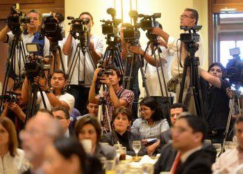 CSE obstaculiza cobertura para las elecciones en Nicaragua. Foto: Confidencial