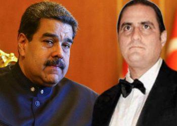 Extradición de Saab revela lo que Maduro quería del diálogo, afirman exiliados