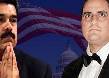 Finalmente Estados Unidos tiene en su poder a Alex Saab, el testaferro de Nicolás Maduro