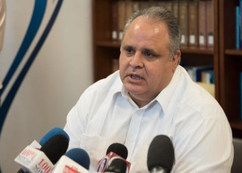 César Zamora, el defensor de la alianza con el orteguismo, nuevo presidente del Cosep. Foto: Confidencial