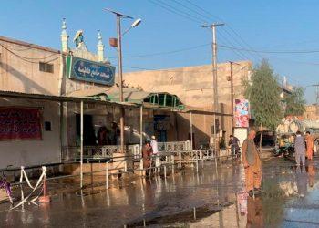 Al menos 40 muertos en nuevo atentado contra la minoría chií en Afganistán