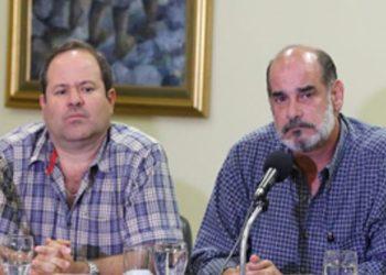 EE.UU.: «Michael Healy Álvaro Vargas fueron detenidos bajos cargos falsos». Foto: Internet.