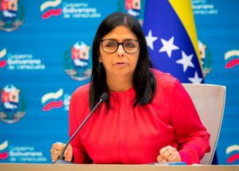 Venezuela denuncia negativa del FMI de dar asistencia financiera