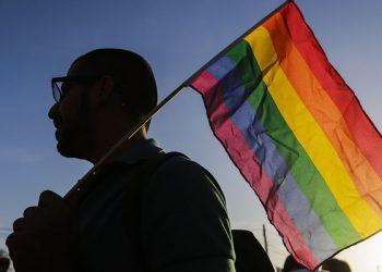 Comunidad LGBT en Nicaragua. Foto. Cortesía