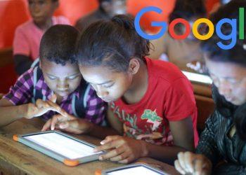 Google invertirá 1 mil millones de dólares en África en red digital