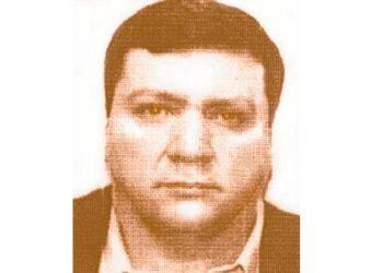 Gustavo Herrera, prófugo de la justicia en Guatemala y actual refugiado del régimen Ortega-Murillo. Foto: Tomada de internet