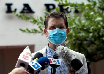 Periodistas detenidos en Nicaragua y Cuba ganan premio de la SIP