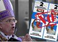 Monseñor Silvio Báez pide a la comunidad internacional intervenir para parar la crueldad del régimen de Nicaragua