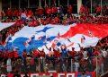 FIFA multa a Panamá con más de 50.000 dólares por cantos homofóbicos