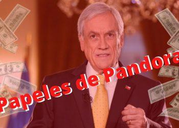 "Piñera asegura que señalamientos de Papeles de Pandora son ""inaceptables"""