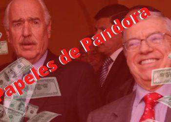 Expresidentes colombianos rechazan acusaciones de Papeles de Pandora