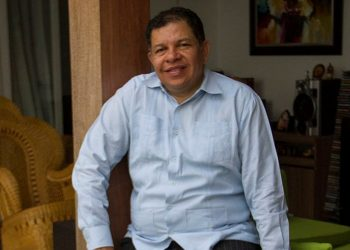 Gerardo Rodríguez llevaba más de 15 años fungiendo como presidente del TAM. Foto: Archivo END