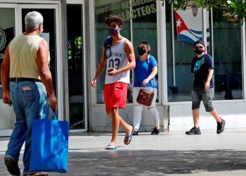 Cuba registra 2.364 nuevos casos de covid y 38 muertes en un día