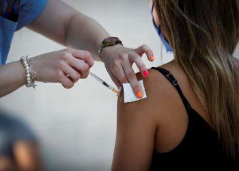 Vacunación a adolescentes Nicaragua. Foto: Tomada de internet