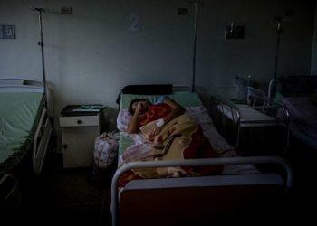 El sindicato criticó que hasta el momento no se haya pronunciado ninguna autoridad del hospital al respecto. Foto: Tomada de Internet